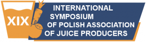 International symposium of Polish association of juice producers (KUPS) – May 2016