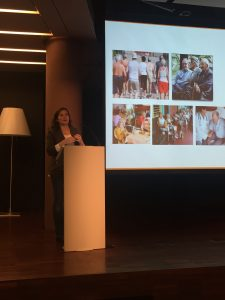 Optifel Dissemination day – Barcelona December 2016
